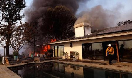 Why California's big fire losses this year won't mean massive insurance rate hikes in 2018